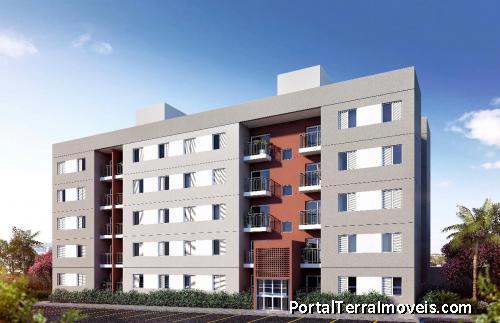 Empreendimento Grand Innova Condomínio Clube