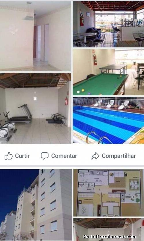 Apartamento em Sorocaba SP